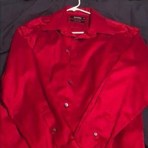 Murano long sleeve dress shirt never wore